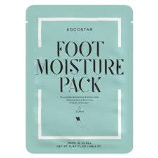 Foot Moisture Pack / Fußmaske