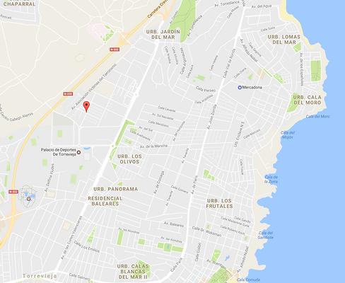 Bungalow-te-huur-Torrevieja