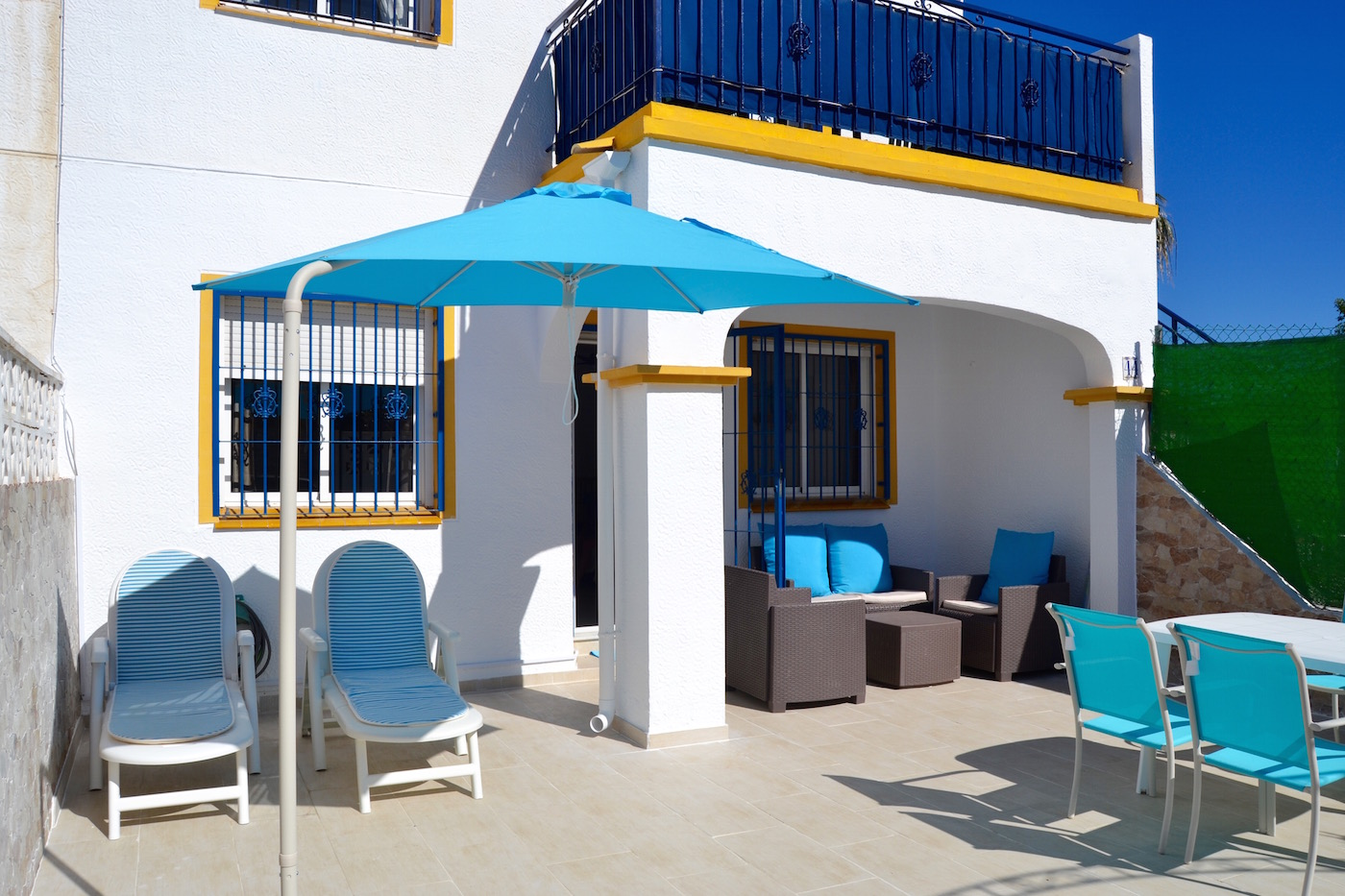 Property for rent Torrevieja