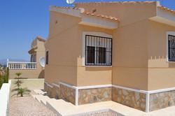 Property rentals Rojales