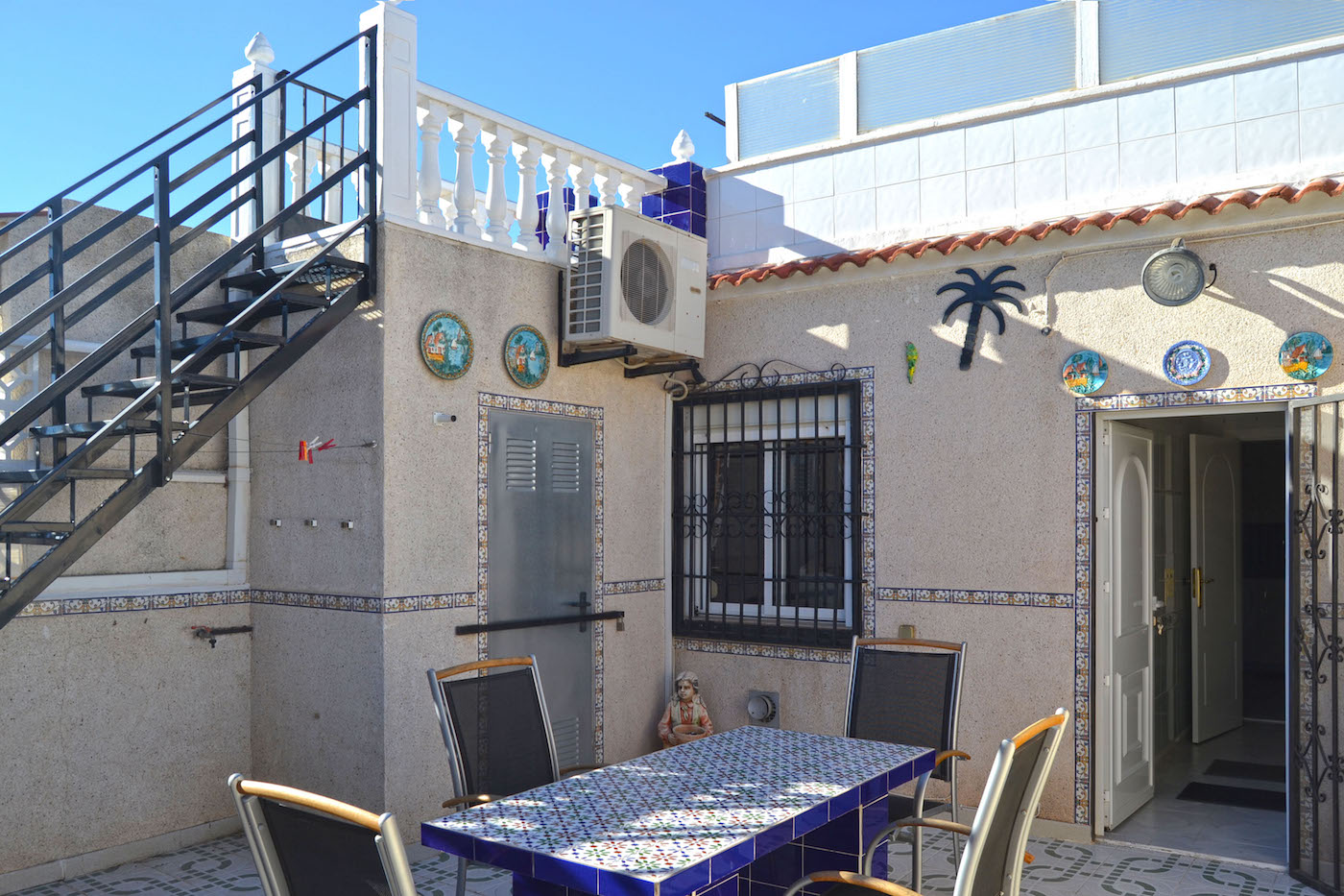 Cozy bungalow for rent Torrevieja