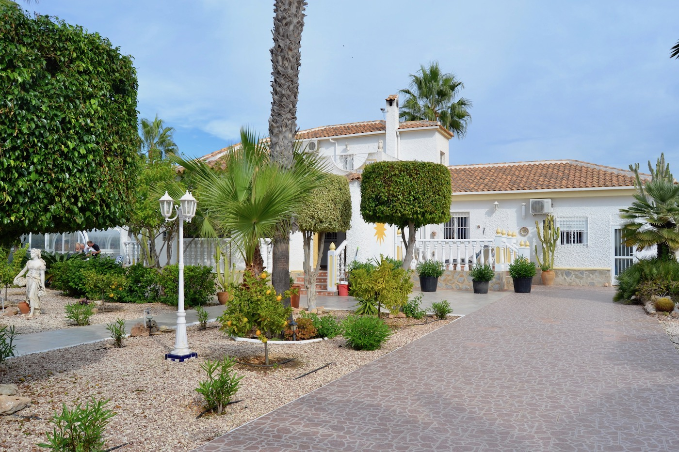 Villa Méditerranée Torrevieja