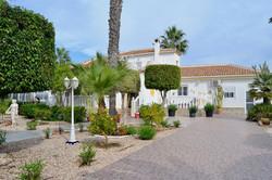 Mediterraanse villa