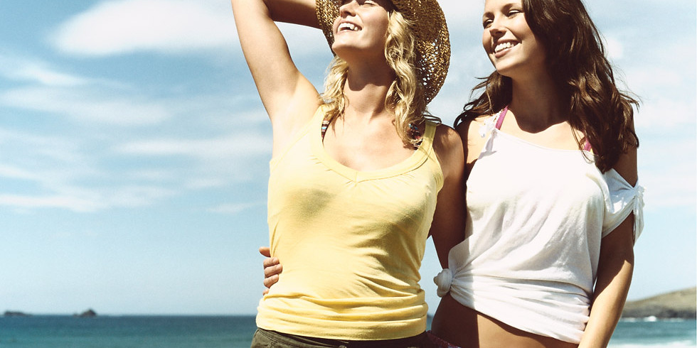 Menopause and Perimenopause—Balancing your hormones naturally
