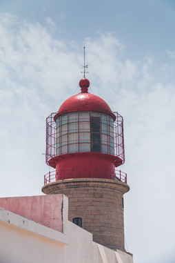 Cap Saint-Vincent