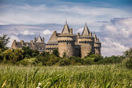 Château de Suscinio - France