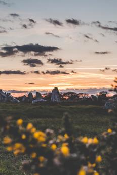 Alignement de Carnac - Morbihan