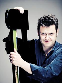 Paul Rivinius -MOZART_PIANO_QUARTET