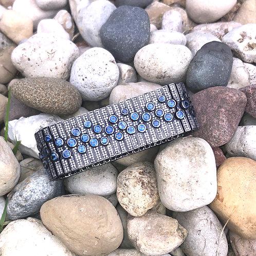 Sapphire Constellation Bracelet