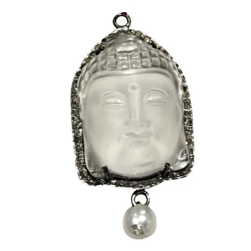 Buddha pendant stefani b buddha pendant mozeypictures Image collections