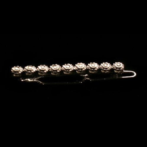 14k Gold Barrette, Pin or Pendant