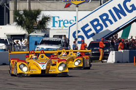 Porsche and Team Penske to collaborate in IMSA & WEC entries