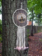 Home to the Original Double Ringed Crystal Tree of Life Dream Catcher