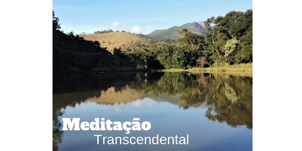 Retiro de Meditação Transcendental ( 2a Edição )