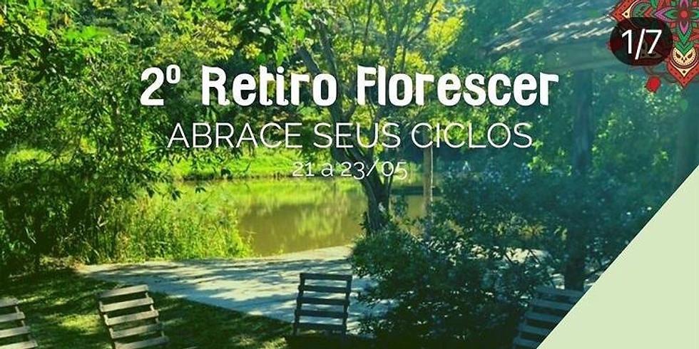 2° RETIRO FLORESCER