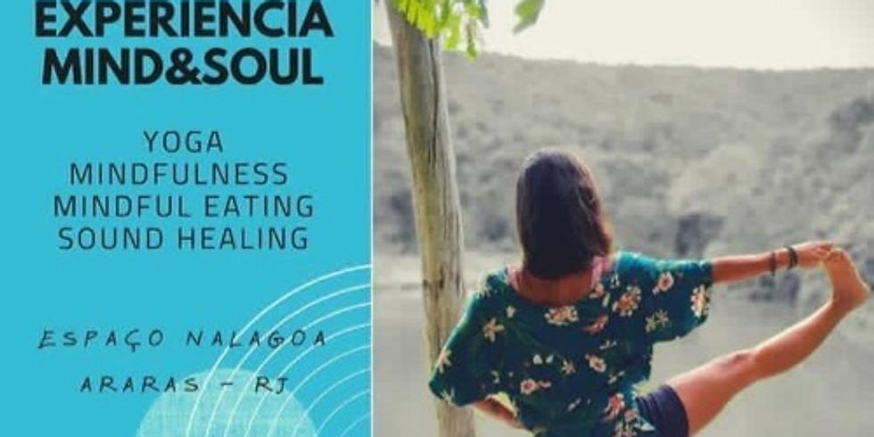 Experiência Mind & Soul