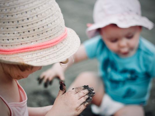 Policy Brief dell'UNESCO sull'educazione inclusiva della prima infanzia