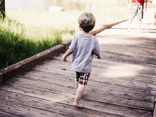 Nuova infografica sulla promozione della salute e dello sviluppo psichico della prima infanzia