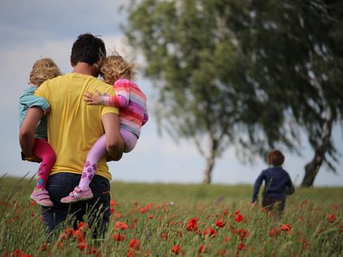 Statistischer Bericht 2021: Familien in der Schweiz