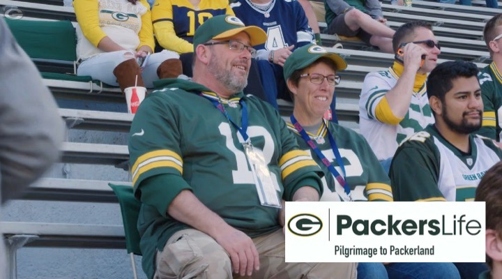 Packers Life - Episode Two