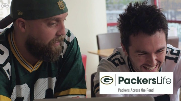 Packers Life - Episode One