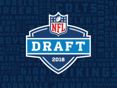 NFL DRAFT OUTLOOK – BEST PLAYERS STILL AVAILABLE HEADING INTO DAY 2