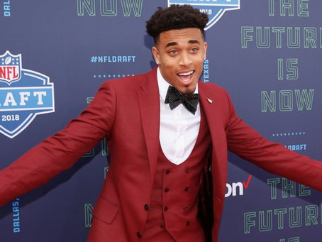REVIEWING THE PACKERS 2018 DRAFT