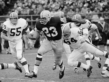 Top 10 Kick-Off Returners In Packers History