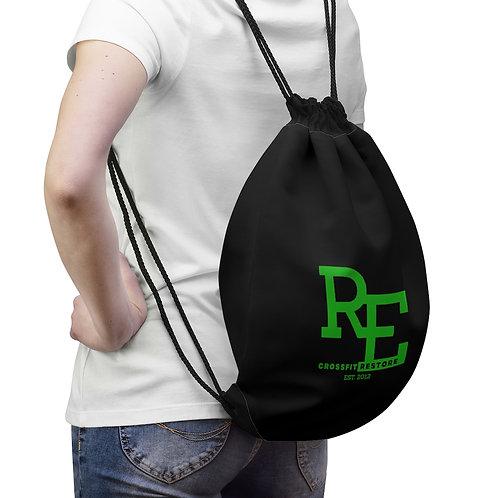 RE Drawstring Bag