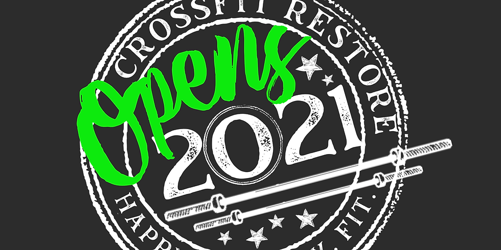 Restore Opens 2021