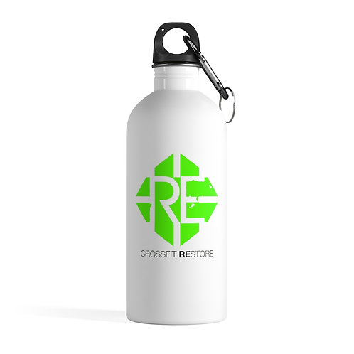 RE Shield Stainless Steel Water Bottle