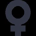 Female / Venus Sex Symbol Wondar