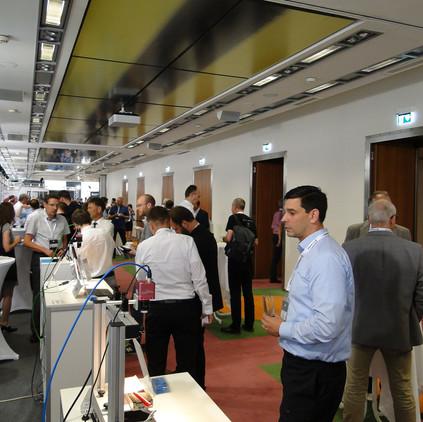 Networking & Exhibition _ CHII2018 (21)