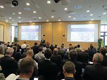 Fraunhofer VISION Konferenz