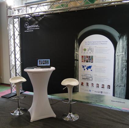 Networking & Exhibition _ CHII2018 (33)