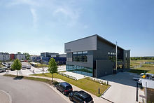 Fraunhofer VISION ​Headquarter