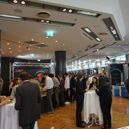 Networking & Exhibition _ CHII2018 (6)