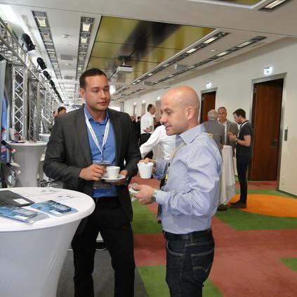 Networking & Exhibition _ CHII2018 (19)
