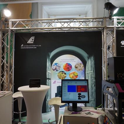 Networking & Exhibition _ CHII2018 (2)