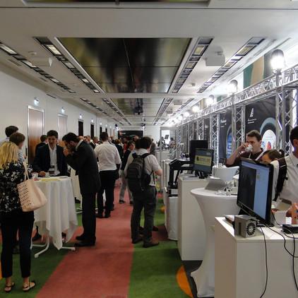 Networking & Exhibition _ CHII2018 (16)