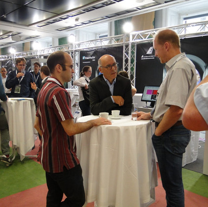 Networking & Exhibition _ CHII2018 (71)