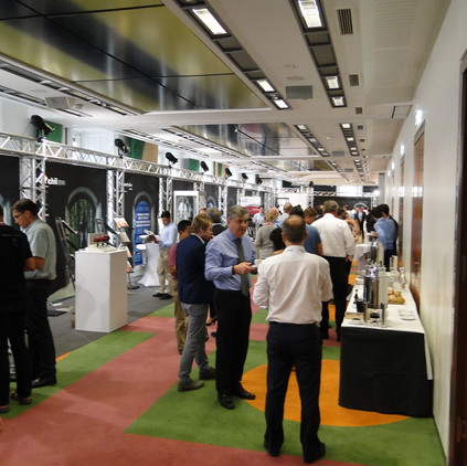 Networking & Exhibition _ CHII2018 (65)