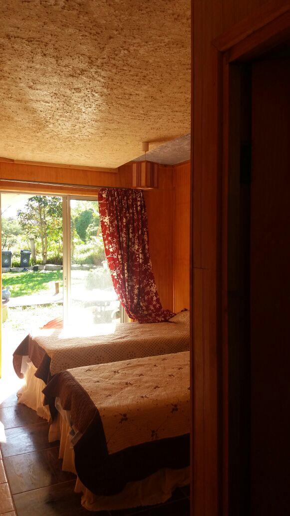Dormitorio 3 baño privado