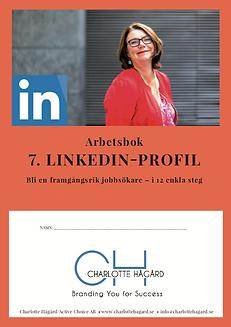 Bli sökbar på LinkedIn arbetsbok.png