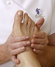 Reflexology Wheatley