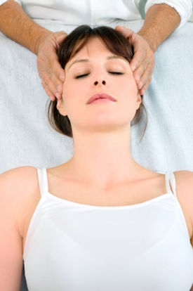 Indian Head Massage Wheatley