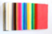 Colour Analysis Wheatley