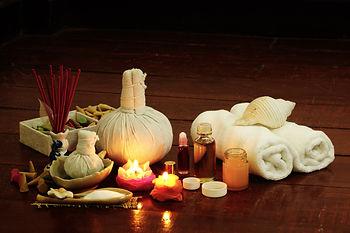 Thai Compress Massage Wheatley