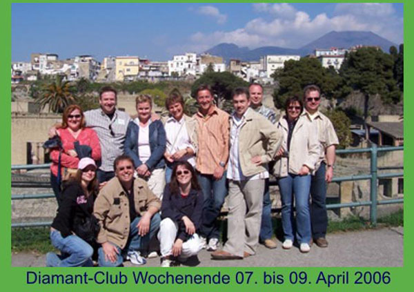 2006 Diamantclub