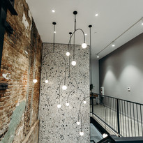 Lounge Staircase